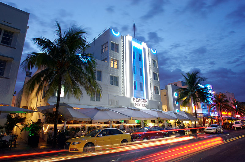 Miami Beach Hotel Wedding Packages
