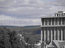 Bear Creek Wind Power Project from Kingston PA 1394260849 6dcb76bb71 o.jpg