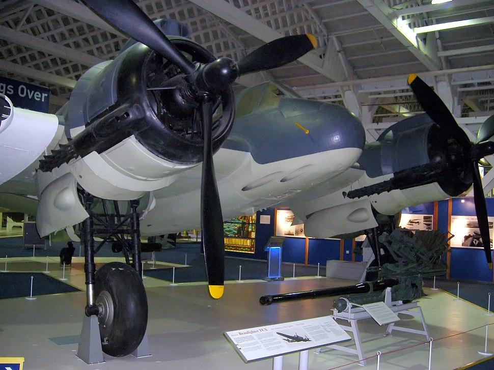 Beaufighter TF X