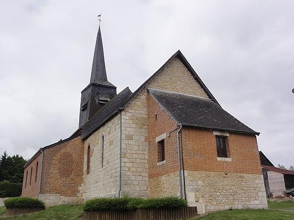 Photo de la ville Beaumé