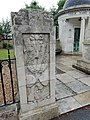 Bedfordshire and Hertfordshire Regimental War Memorial, Kempston, Bedfordshire 29.jpg