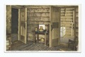 Bedrooms, Old Faithful Inn, Yellowstone Ntl. Park. Wyo (NYPL b12647398-69944).tiff
