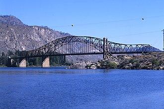 Beebe Bridge - Image: Beebe Bridge Mikel M Louder