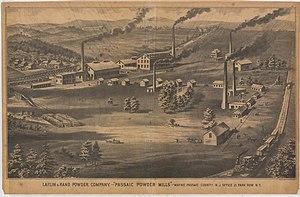 Laflin & Rand Powder Company