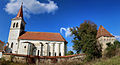 Beia - biserica evanghelică fortificată..jpg