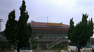 Beigan, Lienchiang - Matsu Beigan Airport