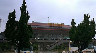 Matsu Beigan Airport - Matsu Beigan Airport