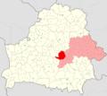 Belarus, Mahilioŭskaja voblasć, Asipovicki rajon.png