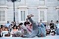 Belenciana pone a bailar a varias generaciones en La Pradera y la plaza de Oriente se sumerge en el mundo submarino 03.jpg