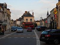 Bellême - Street.JPG