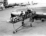 Bell X-1 on display.jpg