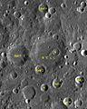 Bell sattelite craters map.jpg