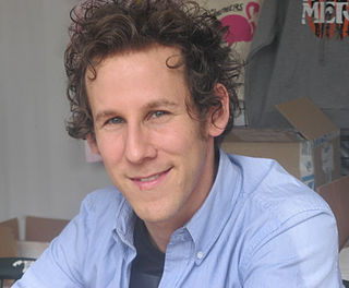 Ben Lee Australian actor and singer