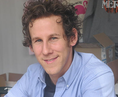 Picture of a band or musician: Ben Lee