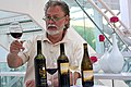 Bengt Frithiofsson evaluating wine.jpg
