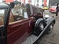 """Bentley 4 1-4 litre Overdrive James Young Brougham de Ville (1938) """"Derby Bentley"""" (29413737622).jpg"""