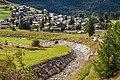 Bergtocht van Gimillan (1805m.) naar Colle Tsa Sètse in Cogne Valley (Italië) 008.jpg