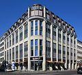 Berlin, Kreuzberg, Oranienplatz 2, Damenmantelfabrik R. M. Maasen.jpg