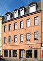 Berlin, Mitte, Rosenthaler Straße 23, Mietshaus.jpg