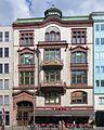 Berlin, Schoeneberg, Potsdamer Strasse 131, Mietshaus.jpg