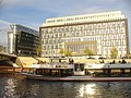 Berlin - Bundespressekonferenz (Federal Press Agency) - geo.hlipp.de - 29404.jpg