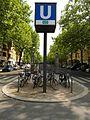 Berlin - U-Bahnhof Rüdesheimer Platz (8990629949).jpg