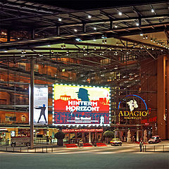 Theater am Potsdamer Platz (Musical)
