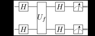 Bernstein–Vazirani algorithm