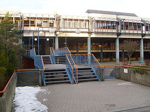 Nürnberg Bertolt Brecht Schule