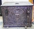 Beth El Synagogue Kolkata - Iron Box.jpg