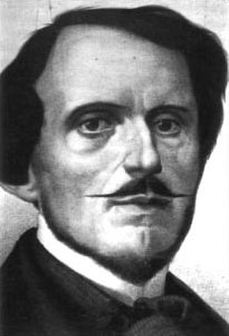 History of Chianti - Prior to becoming Prime Minister of Italy, Bettino Ricasoli developed the first known recipe of the modern Sangiovese-based Chianti.