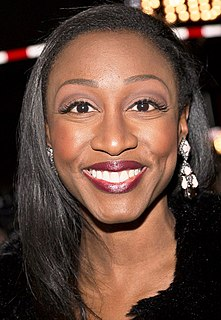 Beverley Knight Soul singer, songwriter and record producer