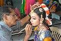 Bharathanatyam Makeup.jpg