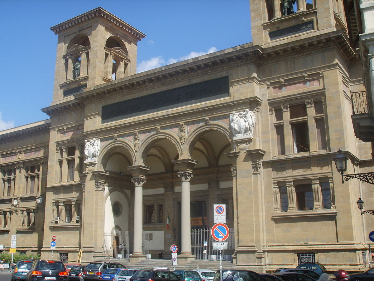 Biblioteche di firenze wikipedia sciox Image collections