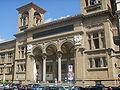Biblioteca Nazionale Centrale di Firenze.JPG