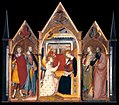 Bicci di Lorenzo - Stia Triptych - WGA02162.jpg