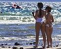 Bikini Beach Lovers by micadew.jpg