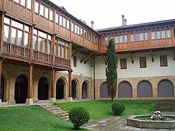 Bilbao - Museo Diocesano de Arte Sacro 01.jpg