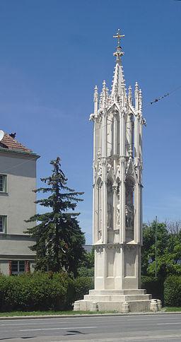 Bildstock Spinnerin am Kreuz (86590) IMG 9614