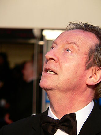 Bill Paterson (actor) - Paterson in 2006