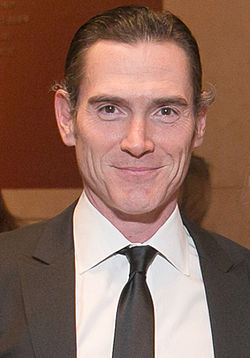 Billy Crudup 2015.