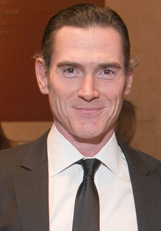 Billy Crudup - Crudup at the PEN Gala, May 2015