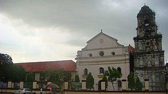 Binmaley, Pangasinan - Image: Binmaley 56788jf