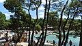 Biograd - Soline Beach - panoramio.jpg