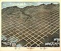 Bird's eye view of Salt Lake City, Utah Territory 1870. LOC 75696611.jpg