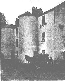 Livingstoneu0027s Birthplace In Blantyre. David Livingstoneu0027s Birthplace ...  Dr Livingstone I Presume Book
