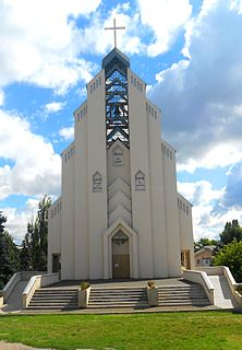 Catholic Church in Moldova