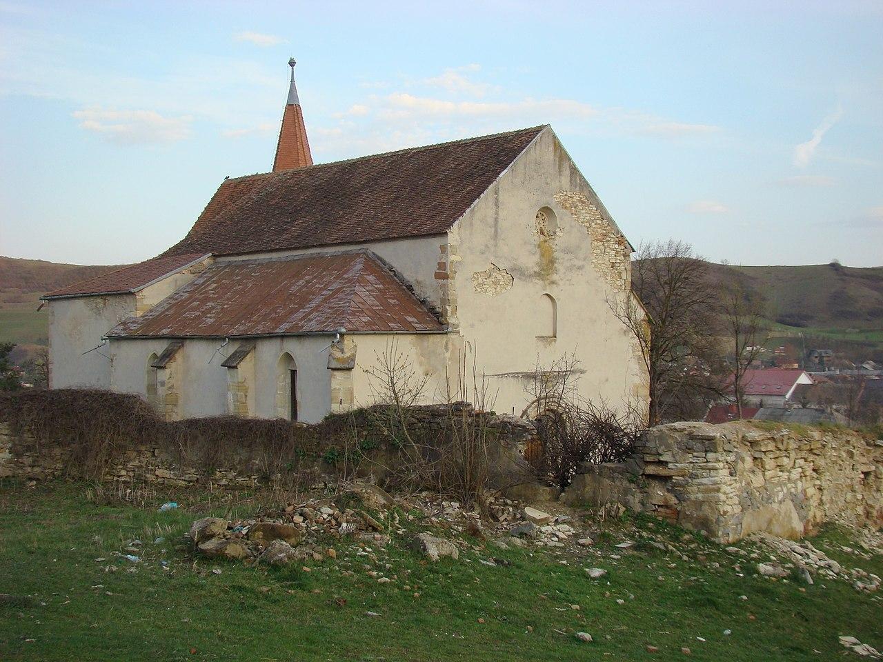 11 Martie Wikipedia: Fișier:Biserica Evanghelica Din Lechinta (11).JPG