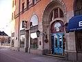 Bishop´s Arms i Norrköping, Tyska Torget 2 (beläget vid Drottninggatan), den 4 april 2007.JPG