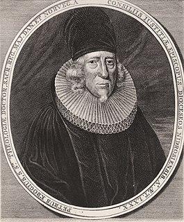 Peder Krog Lutheran bishop